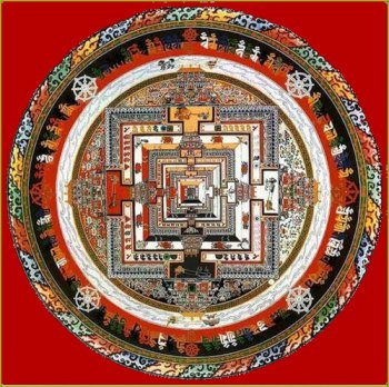 «Шамбалыг» и духовная культура народа Тувы