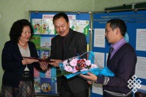 Дни науки в Туве в 2012 году