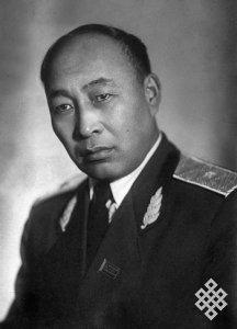 Комиссар милиции