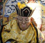Ушел из жизни Его Святейшество Богдо-гэгэн IX Джебцзундамба-хутухта