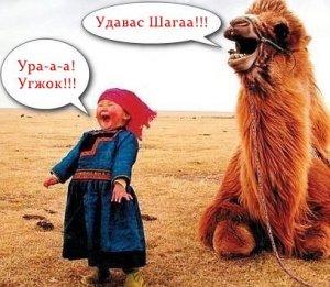 """Московские студенты приглашают на """"Всемирное видеопоздравление тувинцев с Шагаа"""""""
