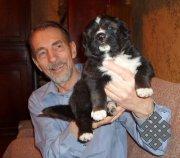 Илья Захаров-Гезехус, генетик, любитель тувинской овчарки открыл персональный сайт