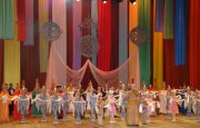 Празднование Шагаа в Москве