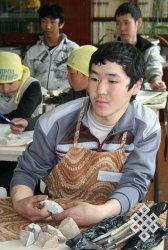 Более двухсот школьников Тувы участвуют в республиканском конкурсе «Город мастеров»