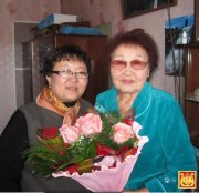 Екатерине Тановой - 82