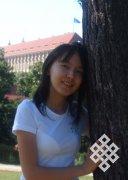 Эльвира Харунова — призер Всероссийской олимпиады по литературе