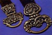 Тюркские памятники на выставке в Монголии