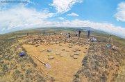 """Около тысячи человек хотят участвовать в экспедиции """"Кызыл-Курагино"""""""
