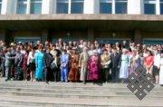 Анонс конференции по проблемам социальных процессов в Западной Сибири