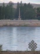 Набережная реки Енисей и Национальный парк Тувы преобразятся