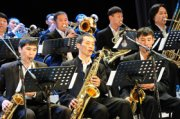 В Туве впервые появились джазовые музыканты с высшим образованием