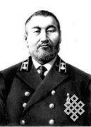 Анонс конференции в Казахстане, посвященной 150-летию Н.Ф.Катанова