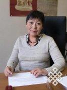 Поздравления с днем рождения Тамаре Будегечиевой!