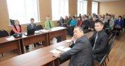 Ученые и рыбаки обсудили пределы улова рыб в Туве на 2013 год