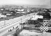 Кызыльские истории