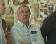 Хакасию посетила делегация ученых из Франции