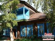 Исторические дома Кызыла