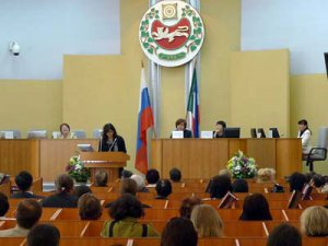 Наследие Н.Ф. Катанова сегодня обсуждают ученые-тюркологи со всего мира