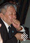 Принятие Декларации о государственном суверенитете Советской Республики Тува