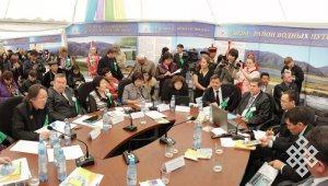 Состояние и перспективы организации культурных событийных мероприятий в Туве (на примере Международного фестиваля живой музыки и веры «Устуу-Хурээ»)