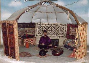 Религиозно-философский контекст традиционного мировоззрения казахов