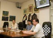 В Московском доме национальностей прошел семинар о кочевых культурах
