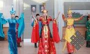 Тувинские ритмы в Государственном музее религий