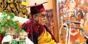 Даты и темы Учений Его Святейшества Далай-ламы 2012 года для буддистов России