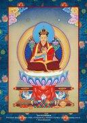 В Москве состоялась презентация энциклопедии буддийской философии
