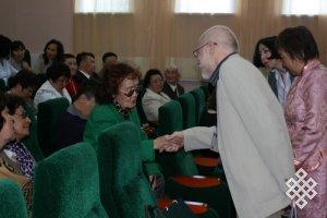 Международная научная конференция к 100-летию В.М. Наделяева