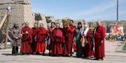 Буддийские реликвии освятили новый Устуу-Хурээ