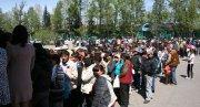 Тысячи жителей Тувы посетили выставку священных реликвий в западных кожуунах республики