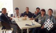 Проблемы тувинского языка обсуждались на IV Международном тюркологическом симпозиуме в Турции