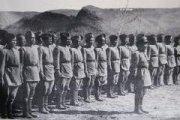 Памяти тувинских добровольцев