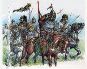 В Казань прибудут «Кочевники Евразии на пути к империи»