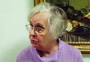 Автор монографии «Шаманские атрибуты тувинцев и их интерпретации» Улла Йохансен отметила 85-летие