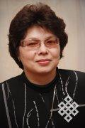 Екатерина Карелина назначена директором Кызылского колледжа искусств