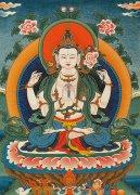 В Москве пройдут Дни культуры Тибета