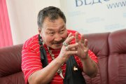 Шаман Лазо Монгуш: Люди сами находят себе болезни