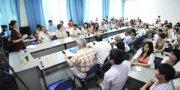 В Туве открылась Международная конференция молодых ученых-этнографов