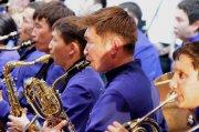 Духовой оркестр Правительства Тувы участвует в музыкальном фестивале стран Азиатско-Тихоокеанского региона