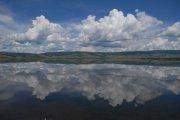 Природоохранные программы WWF и CiTi распространятся на Туву