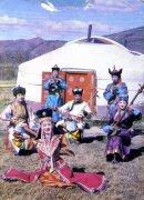 В Москве отметили День Монголии