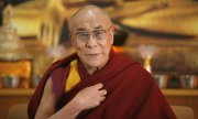 Буддийский мир отмечает 77-летие Его Святейшества Далай-ламы XIV