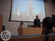 Урана Кавай-оол: Сейчас можно говорить о тувинской школе генетики