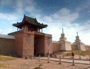 Тувинская делегация приняла участие в мероприятиях, посвященных 250-летию города Кобдо в Западной Монголии