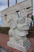 Сенсации выставочных проектов в Хакасии