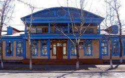 120 лет со дня рождения основателя Национального музея Тувы Владимира Ермолаева