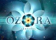 Сайнхо Намчылак даст сольный концерт на фестивале Ozora (Венгрия)