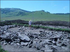 Археологи сделали ценные находки в Западном Алтае